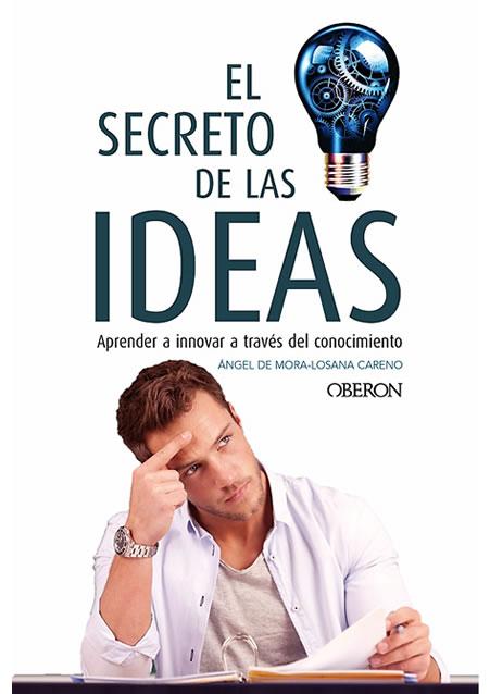Portada libro El secreto de las Ideas